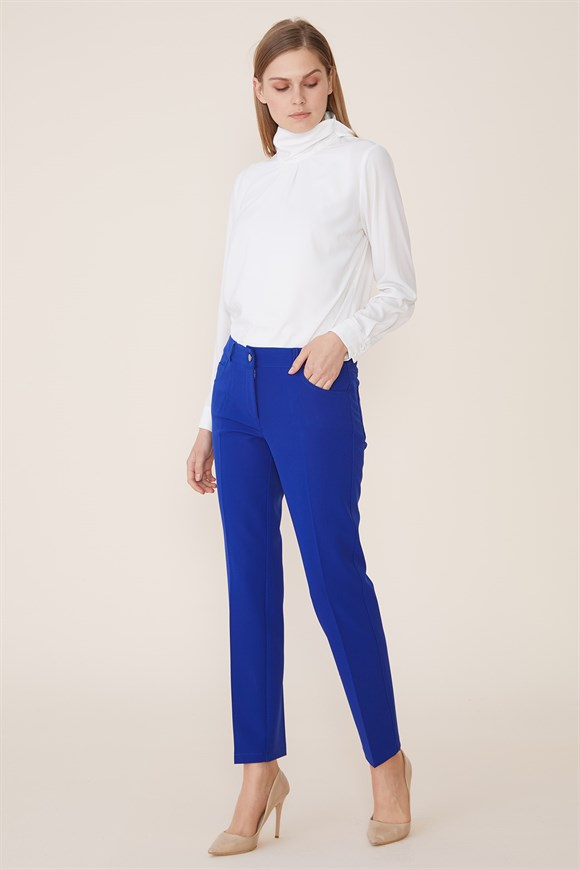 Sax - Pant With Pocket